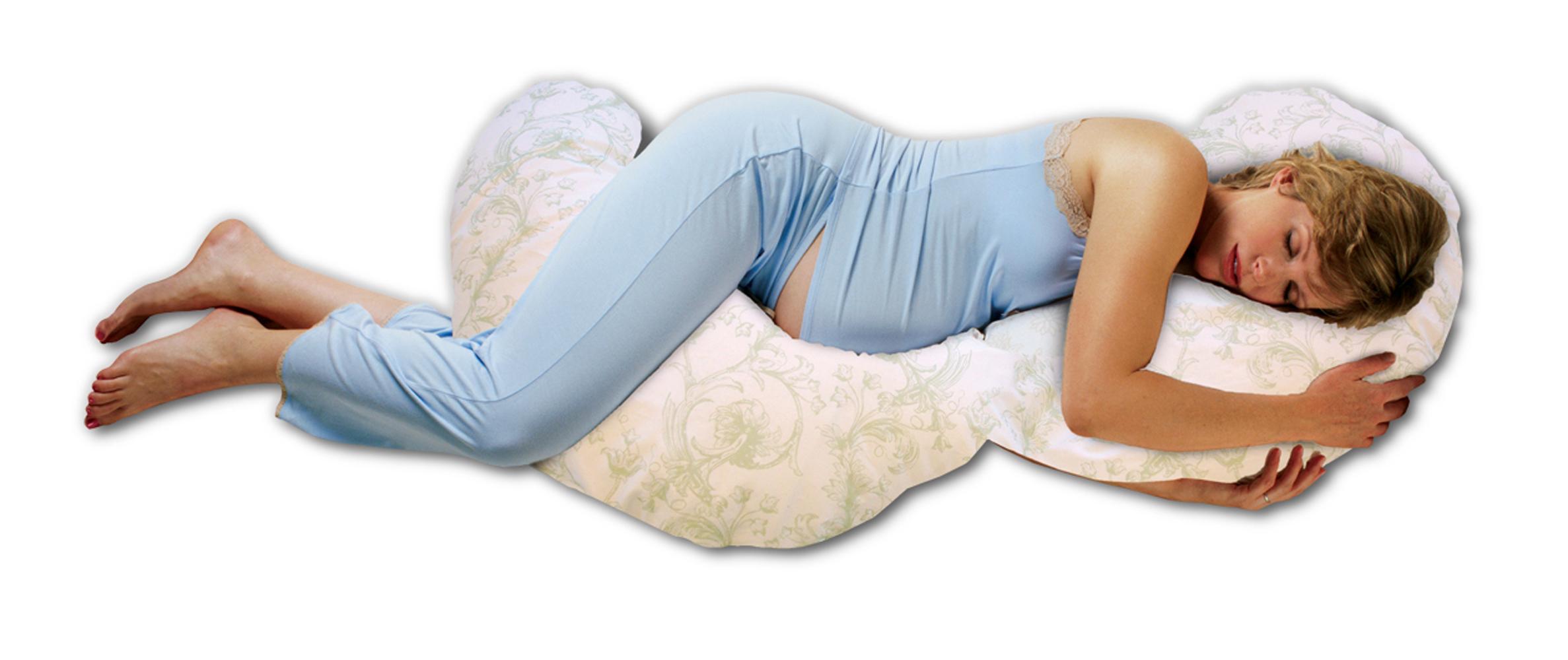 Как бороться с бессонницей беременной 12